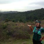 Dipsea Trail, Pacific Ocean