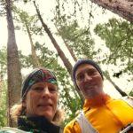 Dips - Muir Redwoods